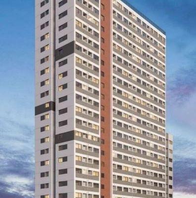Fit Casa Alto do Ipiranga | Apartamentos com 1 dormitório | 27 metros | Imóveis de SP