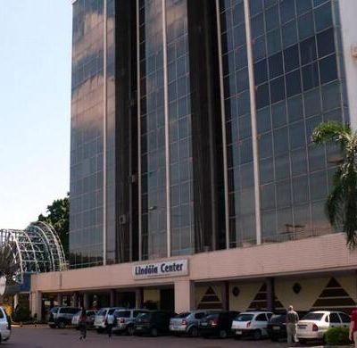 Lindoia Center Sala SA0176WX4