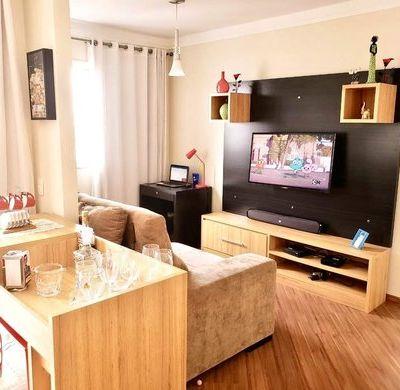 Residencial Villa Aveiro Apto 4JWIVH