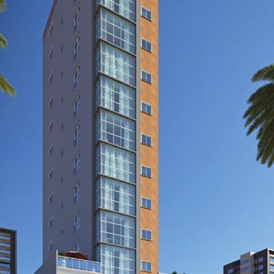 Edifício Granada