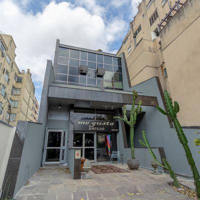 Edifício Euclides da Cunha Sala 205