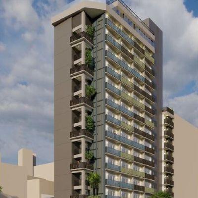 Terraço República   Apartamentos stúdios e 1 dorms   20 a 41 metros   No bairro República - São Paulo