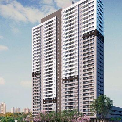Caminhos da Lapa - ELO | Apartamentos 2 e 3 dorms | 47 ate 67 metros