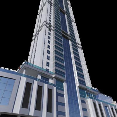Opera Tower Balneário Camboriú