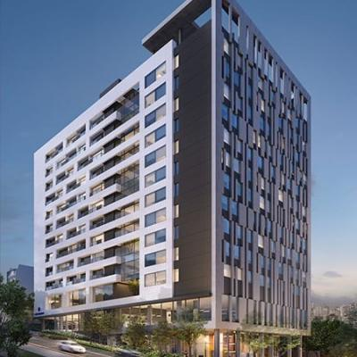 Core Pinheiros Hotel