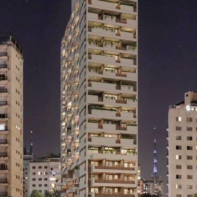 Pamplona Studios | Apartamentos de 1 dorm | 21 metros