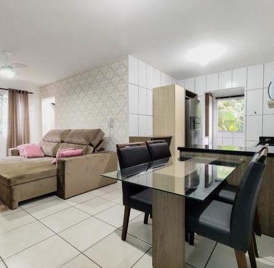 Condomínio Vale Germânico Apto AP0045REYD