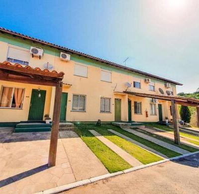 Residencial Porto Seguro I Casa CA2482SAL