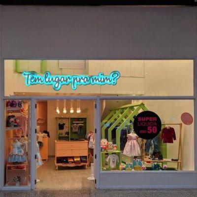 Shopping Passo Fundo Loja LO0003REY3
