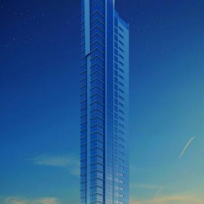 Vision Tower