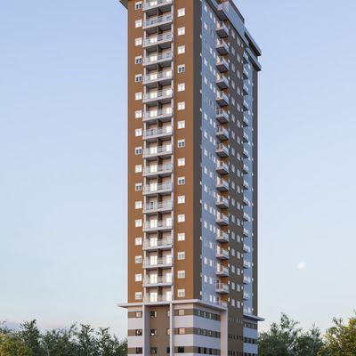 Mix Tower Jardim Avelino