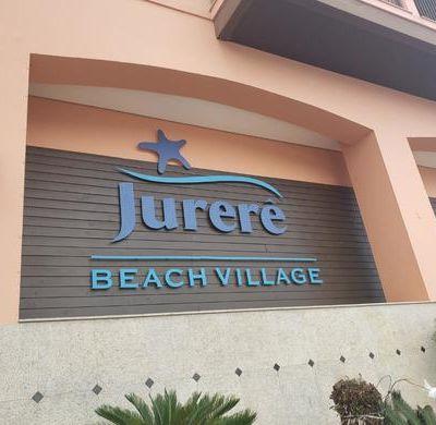 Jurere Beach Village Apto ST0002QUBC
