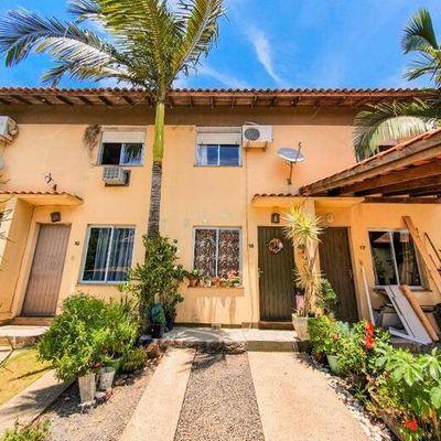 Residencial Porto Seguro I Casa CA2486SAL