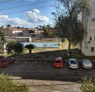 Residencial Marechal Rondon 2 Apto AP0244MC3A