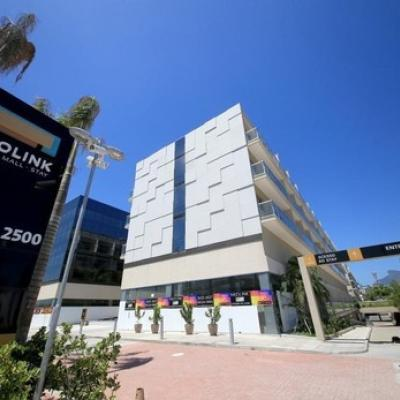 Neolink Office Mall & Stay - Lojas