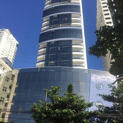 Edifício Victória Residence Apto 2501