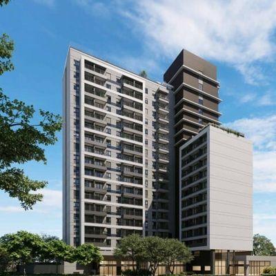 B.Side Faria Lima | Lançamento no Pinheiros - São Paulo | Apartamentos de 1 dormitório(s)| 24 a 40 metros.
