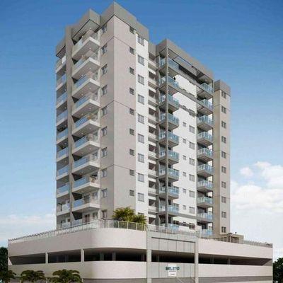 Seleto Residencial Olaria - Lojas