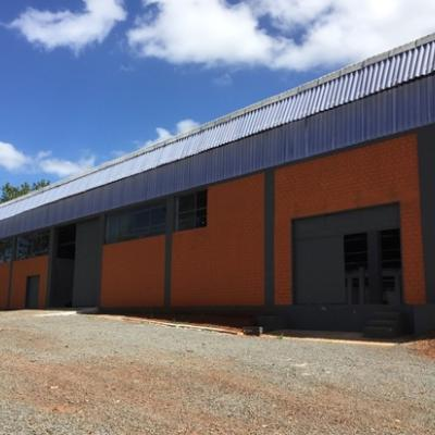 VPIC 410 Pavilhão