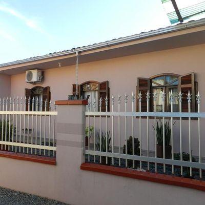 Casa Vila Lenzi Jaraguá do Sul