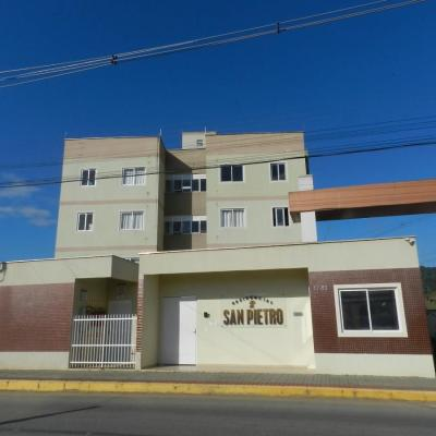 Residencial San Pietro Beira Rio Guaramirim