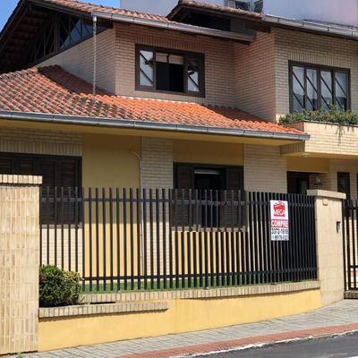 Casa no Centro Jaraguá do Sul