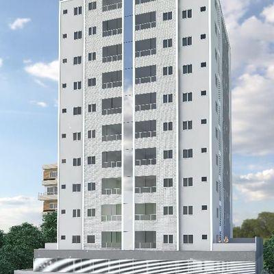 Residencial Capraro Cobertura Duplex Centro Jaraguá do Sul