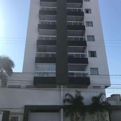 Residencial Soberano Vila Nova