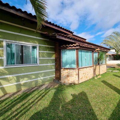 Casa Braçinho Schroeder
