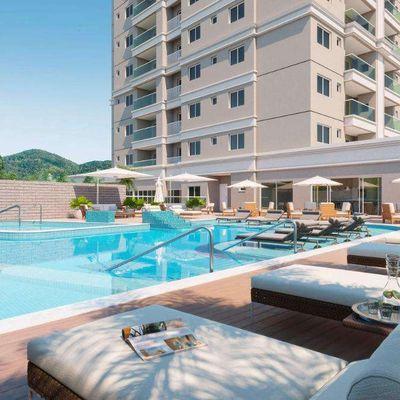 Belmare Residence - Meia Praia - Itapema