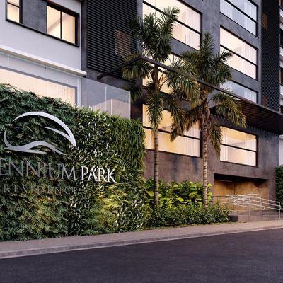 Millennium Park Residence Vila Nova