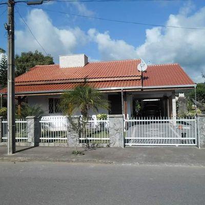 Casa Seminário Corupá