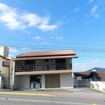 Casa Sobrado Comercial Nova Brasília