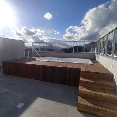 San Martin Residencial Cobertura Duplex