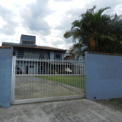 Casa Vila Lalau Jaraguá do Sul
