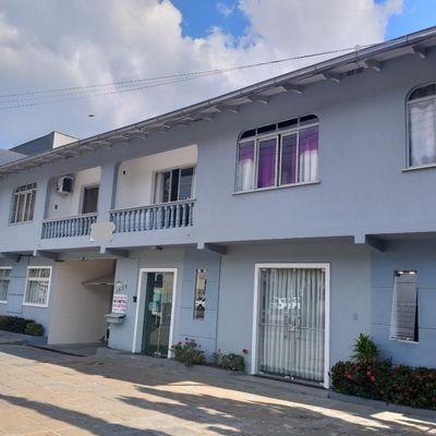 Imóvel Residencial e Comercial Vila Baependi Jaraguá do Sul