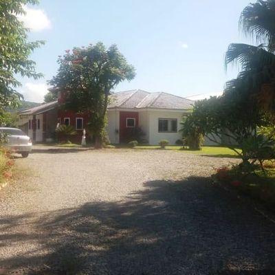 Chácara Três Rios do Sul Jaraguá do Sul