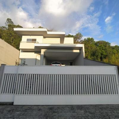Casa Champs Elysiee Amizade Jaraguá do Sul