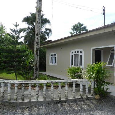 Casa Três Rios do Norte Jaraguá do Sul
