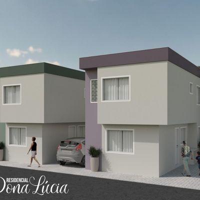 Residencial Dona Lucia Vila Lenzi Jaraguá do Sul
