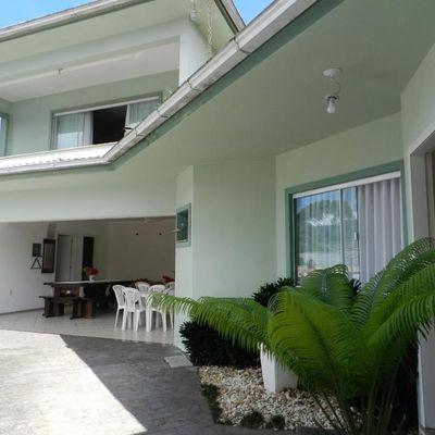 Casa Centro Jaraguá do Sul