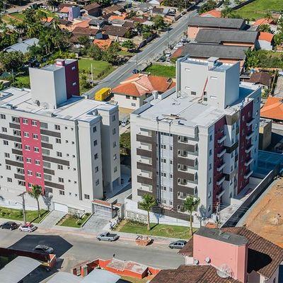 Apartamento Residencial Gracilis Jaraguá Esquerdo Jaraguá do Sul