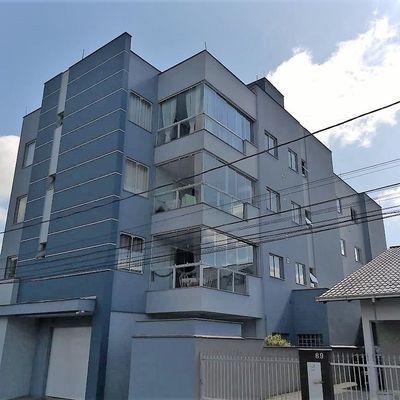 Residencial Viterbo Vila Lalau Jaraguá do Sul