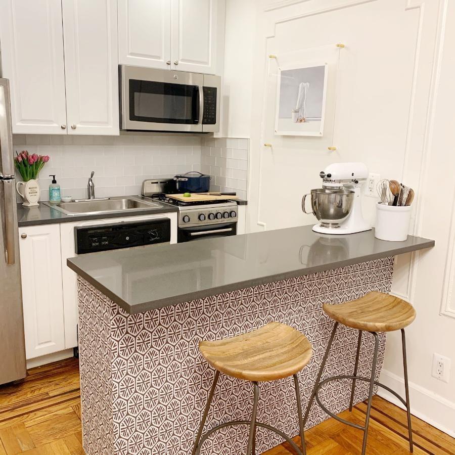 Como decorar uma cozinha pequena de cara ou apartamento?