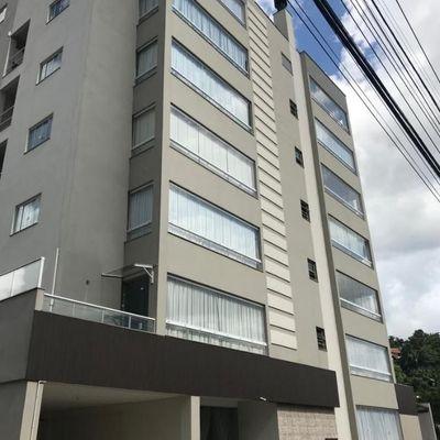 Cobertura Horus Nova Brasília Jaraguá do Sul