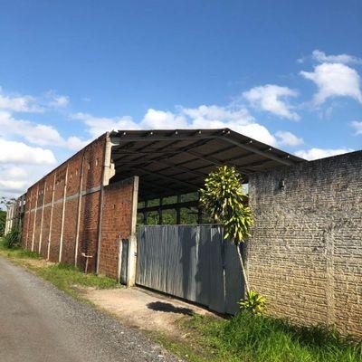 Galpão Industrial/Comercial Barra do Rio Cerro Jaraguá do Sul