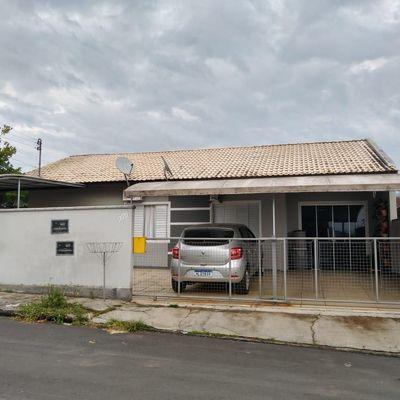 Casa Bairro Estrada Nova Jaraguá do Sul