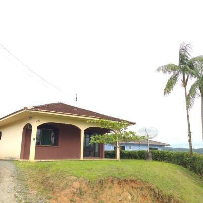 Casa Nova Esperança Guaramirim