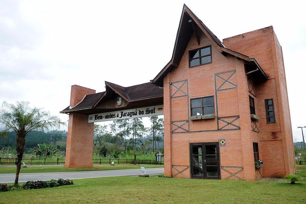 Trabalho, natureza e qualidade de vida: Assim é morar em Jaraguá do Sul
