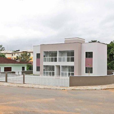 Floratta Residence Nereu Ramos Jaraguá do Sul